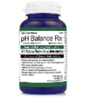 Ph BalanceRx for Acidosis and Putrefaction