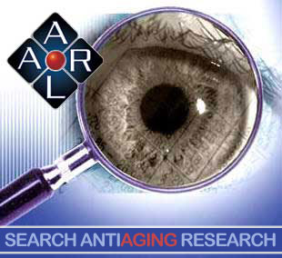 Search AntiAging Research Laboratories