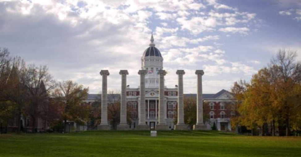 Mizzou Faces Loss of Funding Threat Over Lack of Due Process in Sex Assault Accusations