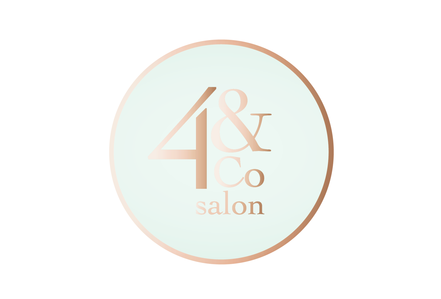 4&Co. Salon