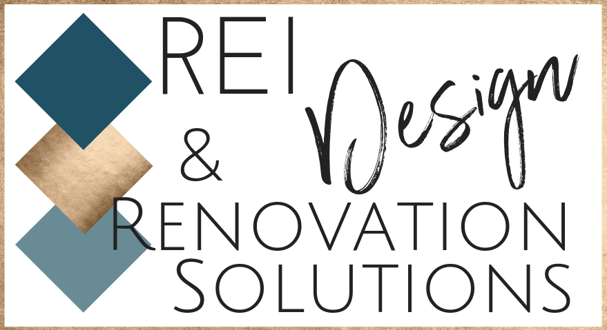 Design Solutions for Real Estate Investors