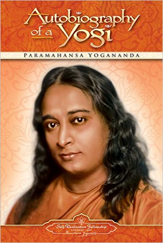 Autiobiography of a Yoga,  by  Paramahansa Yogananda   Yoga Philosophy