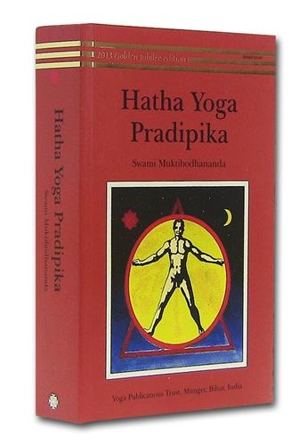 Hatha Yoga Paradikpika,   by Swami Muktibodhananda   Yoga Philosophy, Asana
