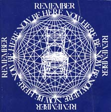 Be Here Now,  by Ram Dass    Self-study