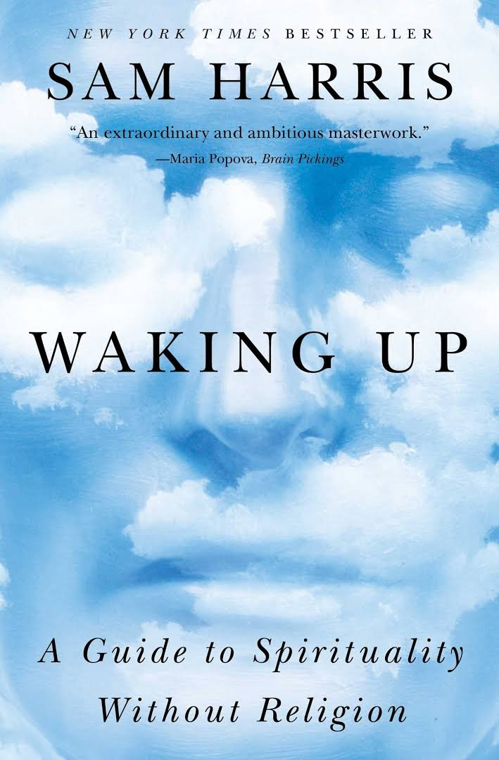 Waking Up: A Guide to Spirituality Without Religion,  by Sam Harris   Self-study