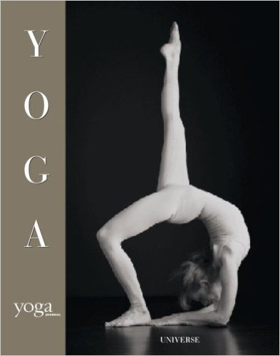 Yoga,  by Yoga Journal   Yoga Asana
