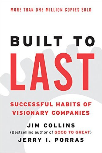 Good To Great,  by Jim Collins   Business