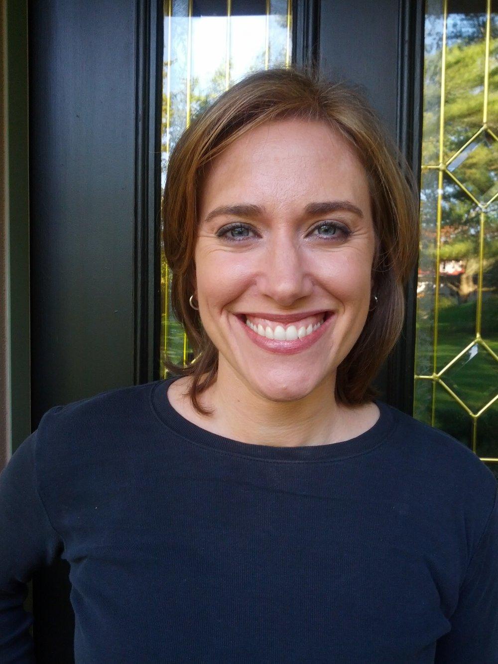 Steffany Moonaz, PhD