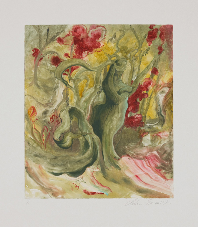 The Trappers, Monotype, 2010