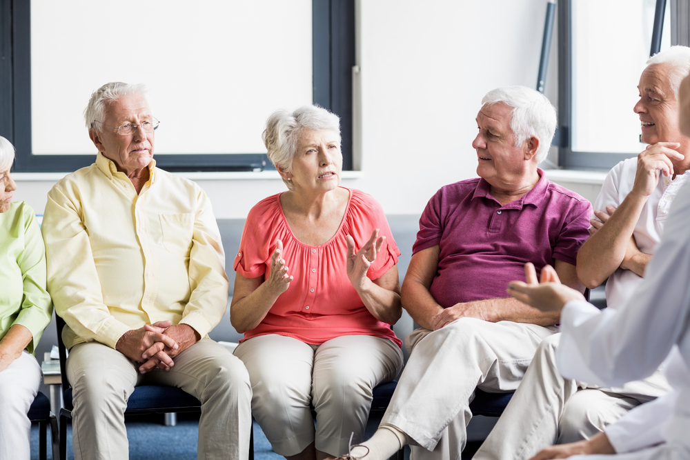 Why Are The Activities Imperative For People In Assisted Living