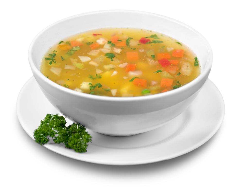 vegitable soup