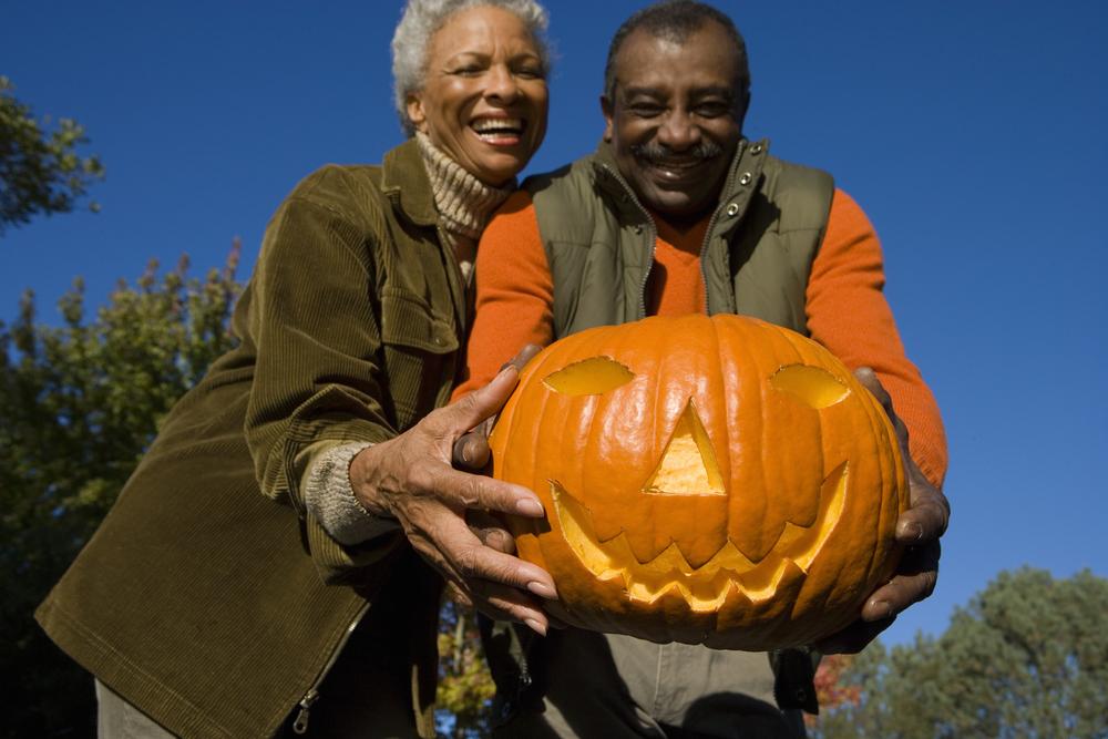 Halloween for Seniors