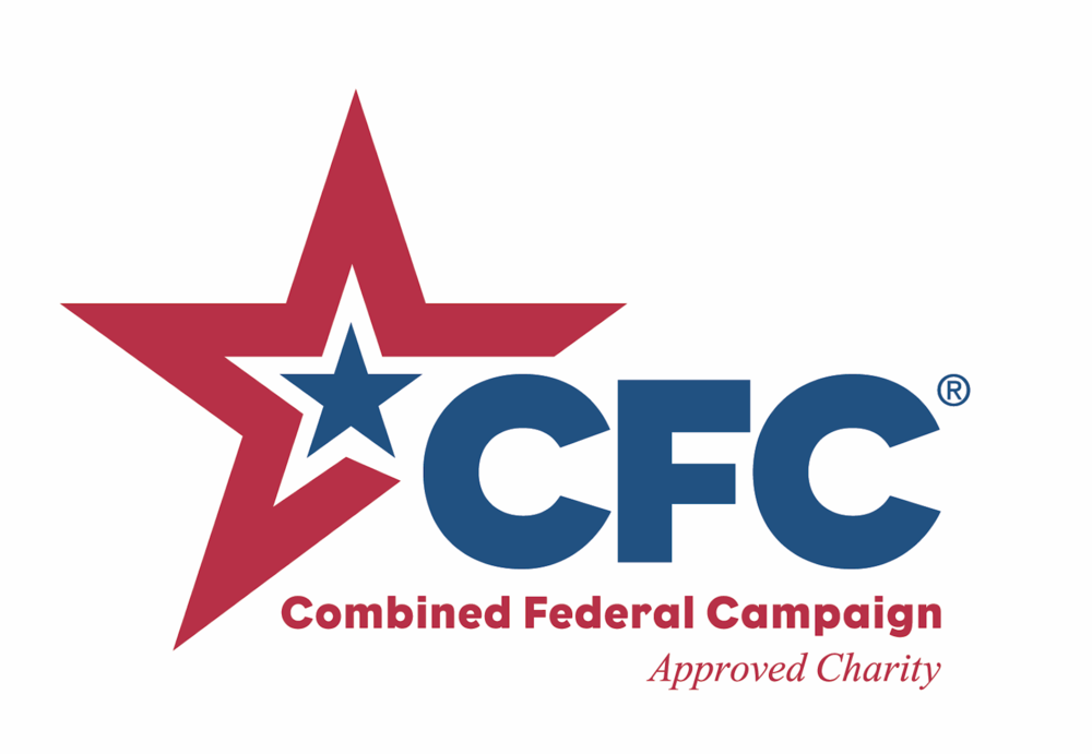 Combined Federal Campaign Number is 56140