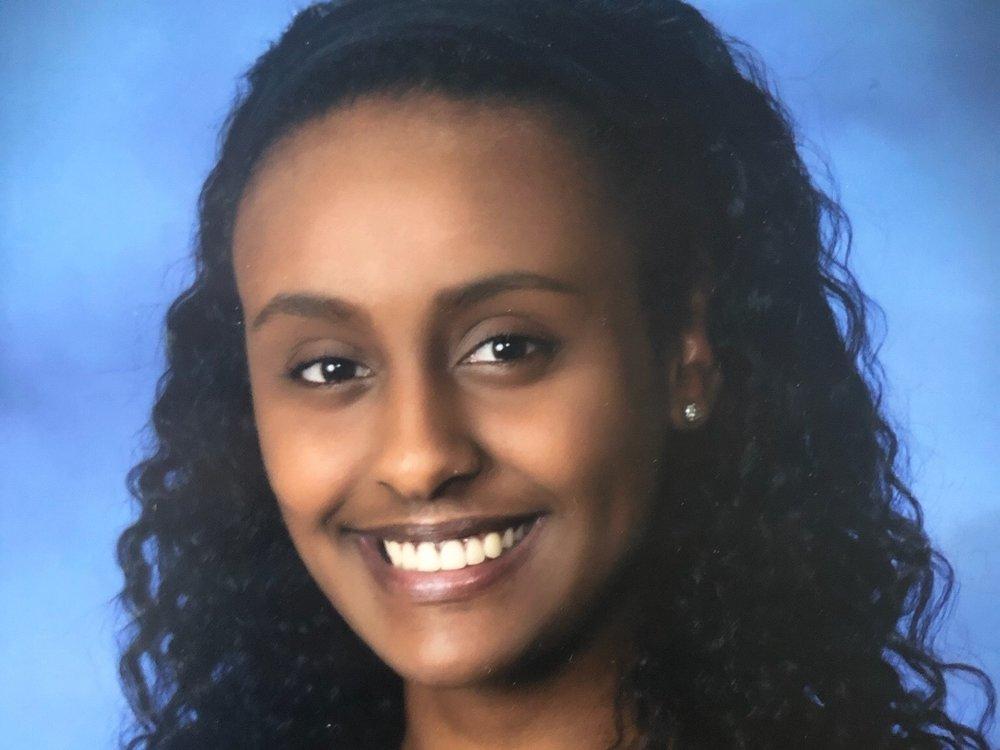 Amira Mesmer - Undergrad Intern student (2018 Spring, 2018 fall)