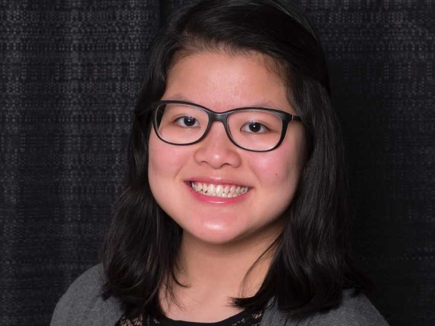 Ngoc Nguyen - WISE Undergrad Intern student (2018 Summer)