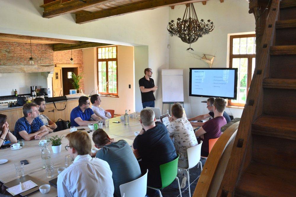 concept workshop