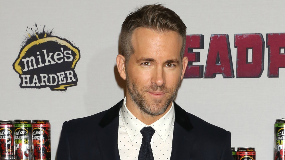 Ryan Reynolds - Ryan Reynolds has shared that he struggled to cope with intense anxiety during the filming of Deadpool saying.'I never ever slept. Or I was sleeping at a perfect right angle – just sitting straight, constantly working at the same time. The expectations were eating me alive.'He credits his wife, Blake Lively for keeping him going during his mental health problems.