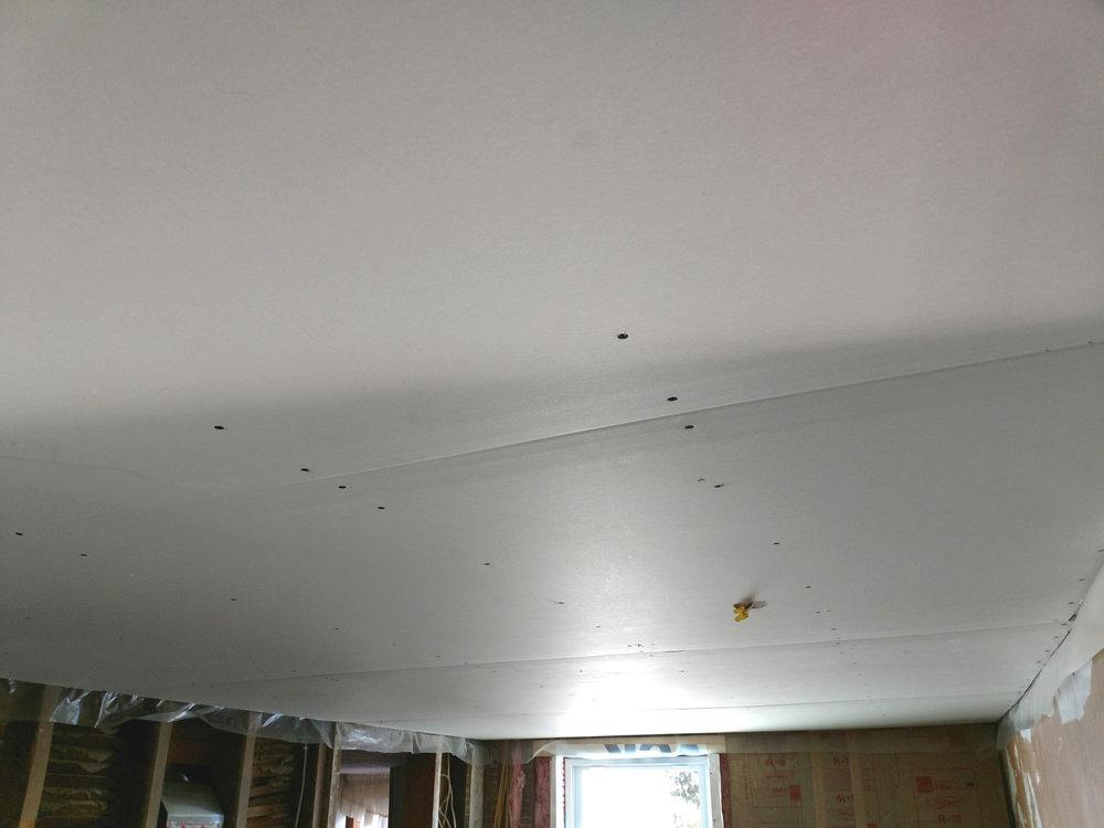 Freshly Drywalled Ceiling.jpg
