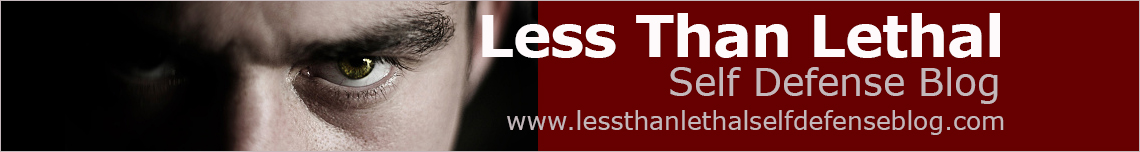 Less Than Lethal Self Defense Blog