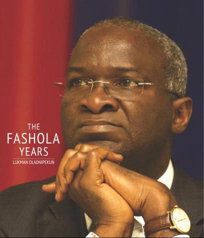 THE FASHOLA YEARS  -