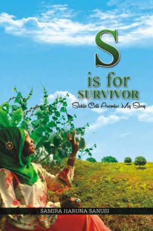 S IS FOR SURVIVOR  -