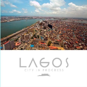 Lagos @ 50 -