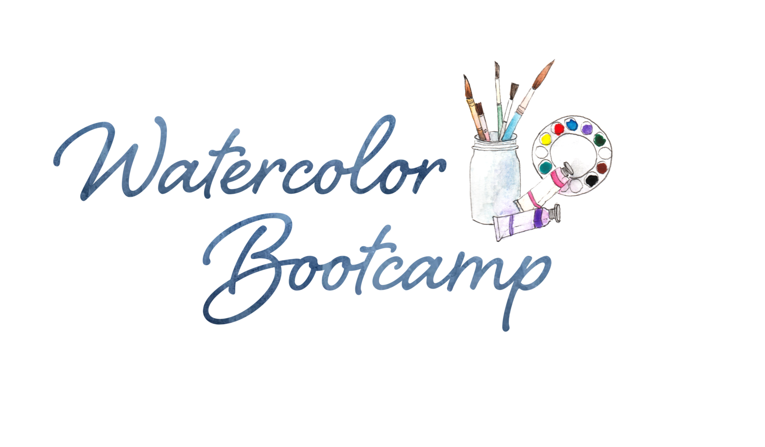 Watercolor Bootcamp