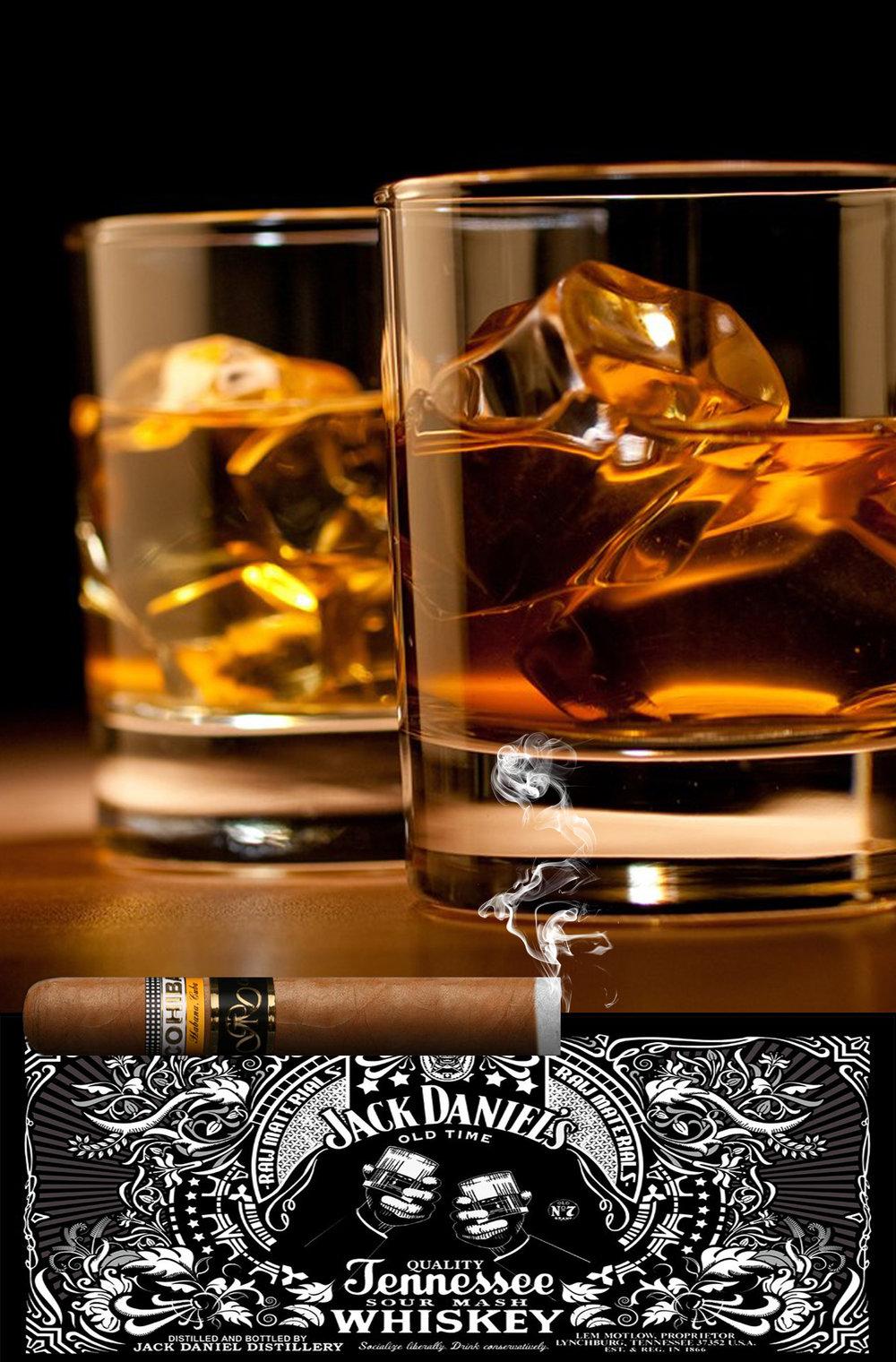 Cigar-Jack