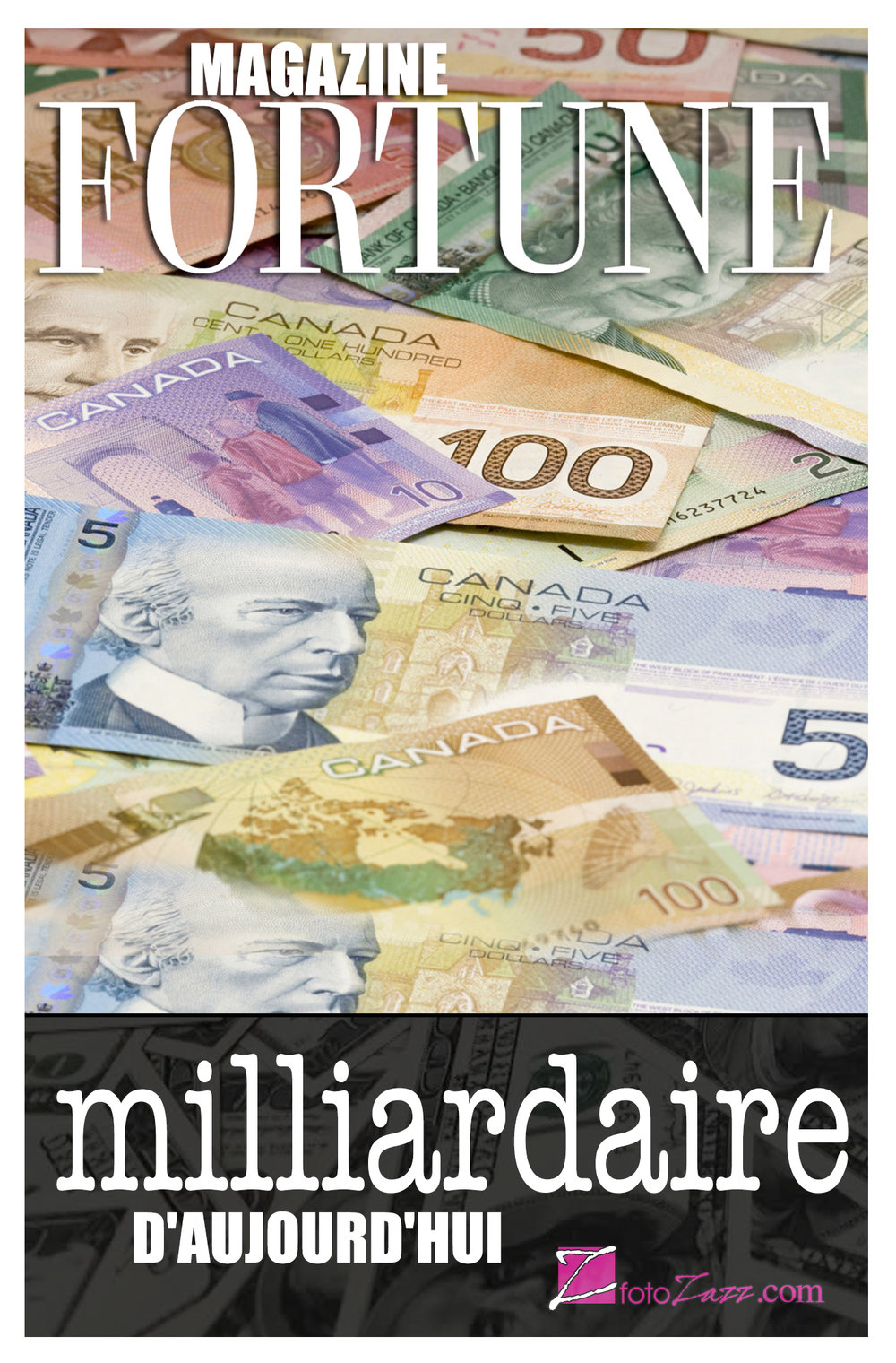 Magazine - Fortune