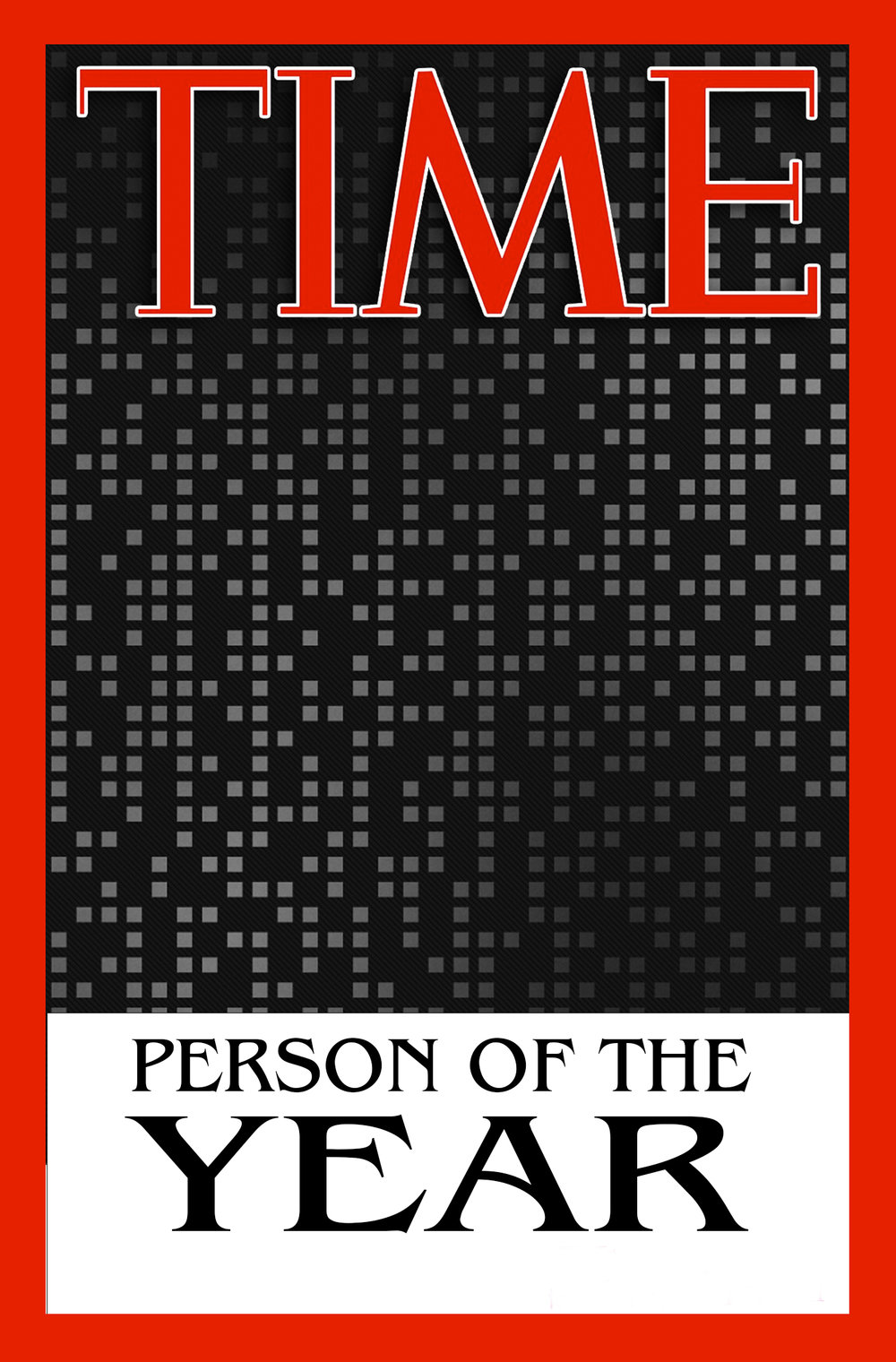 Magazine - Time