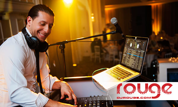 Montreal Dj - Corporate and Wedding Djwww.djrouge.com