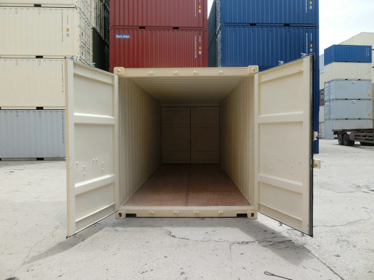 Rent Portable Storage Containers For Your Portland Construction Site