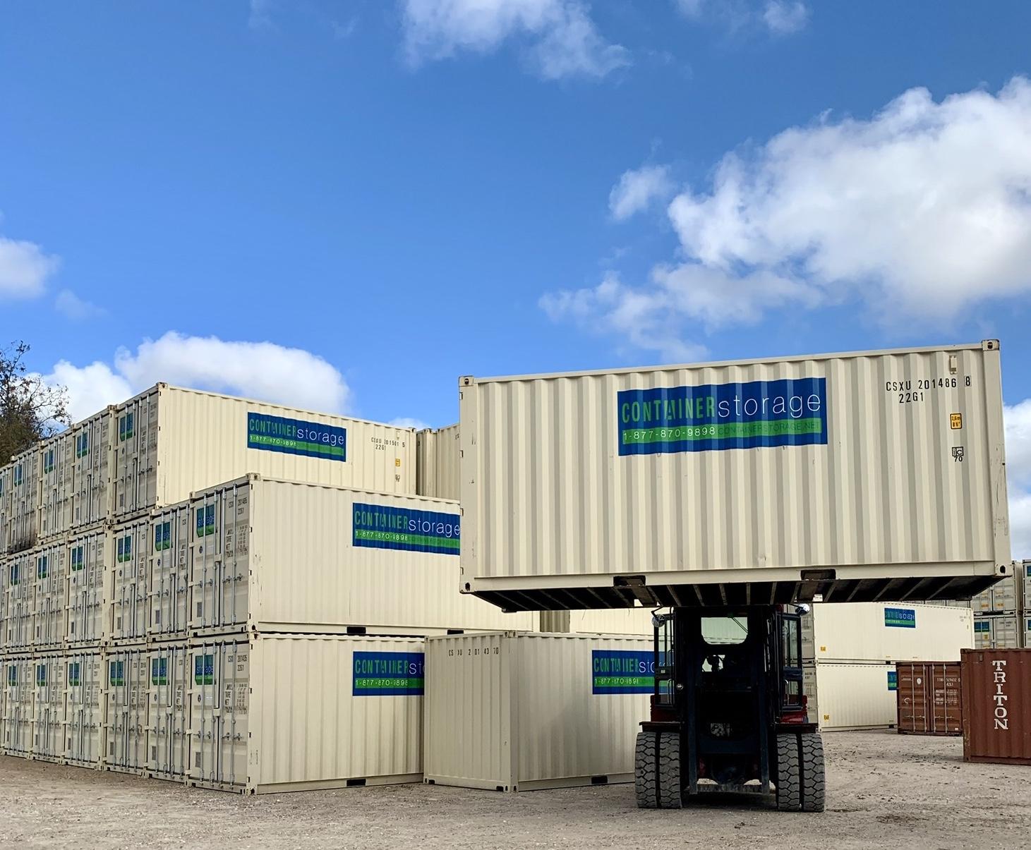 Blog — Container Storage