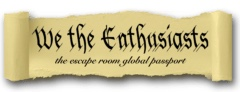 Official Member of Global Passport Project at We The Enthusiasts