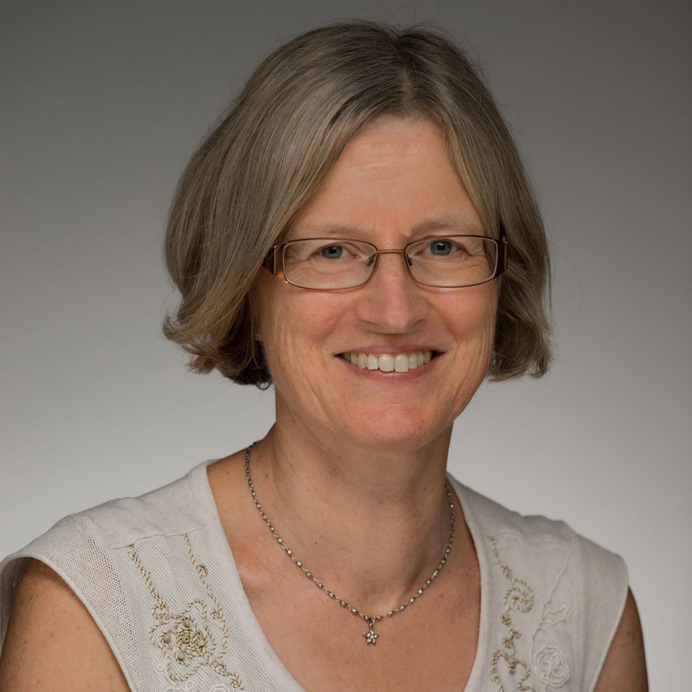 Prof Celia Deane-Drummond - Professor of Theology, University of Notre Dame