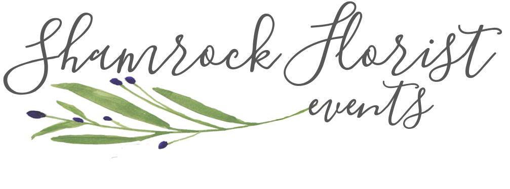 Shamrock Florist Events