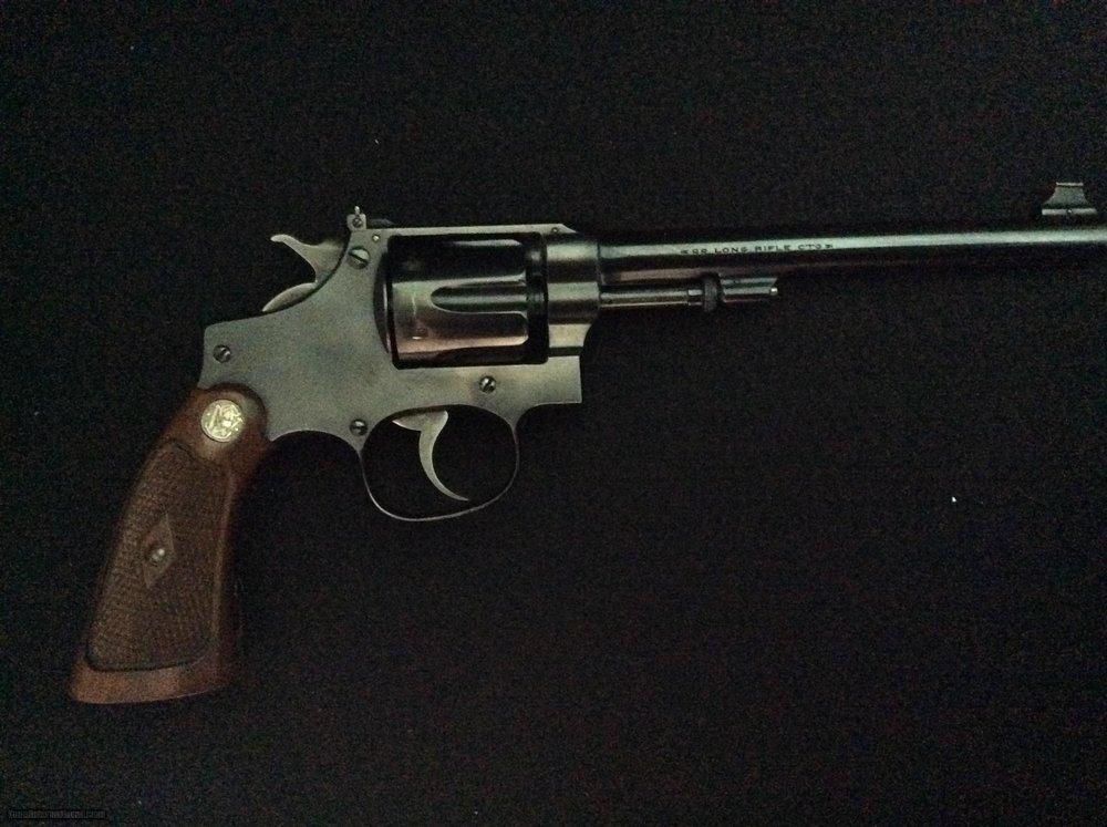 Smith & Wesson Bekaert Model Pistol $995
