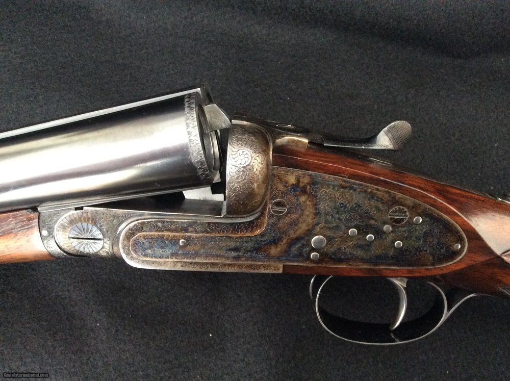 Cogswell & Harrison Game Gun $4,995
