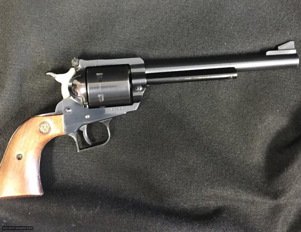 Ruger Super-Blackhawk Revolver $695