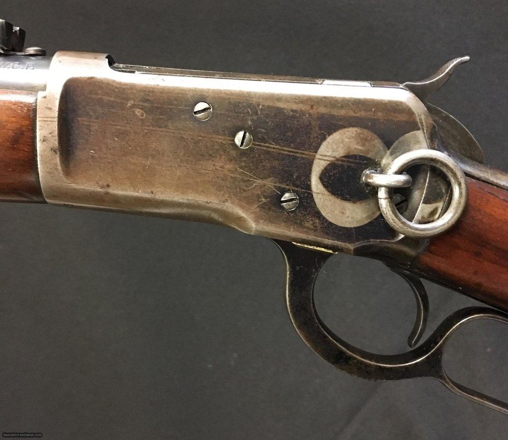 Winchester Model 1892 Carbine $1,695