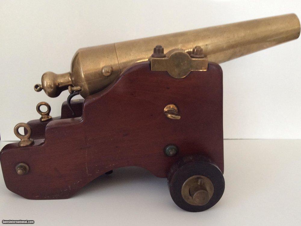 8GA Strong Cannon $5,900