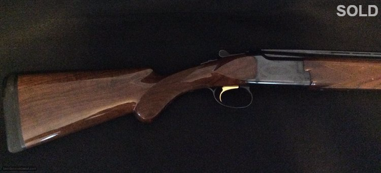 Browning Citori 20ga SOLD