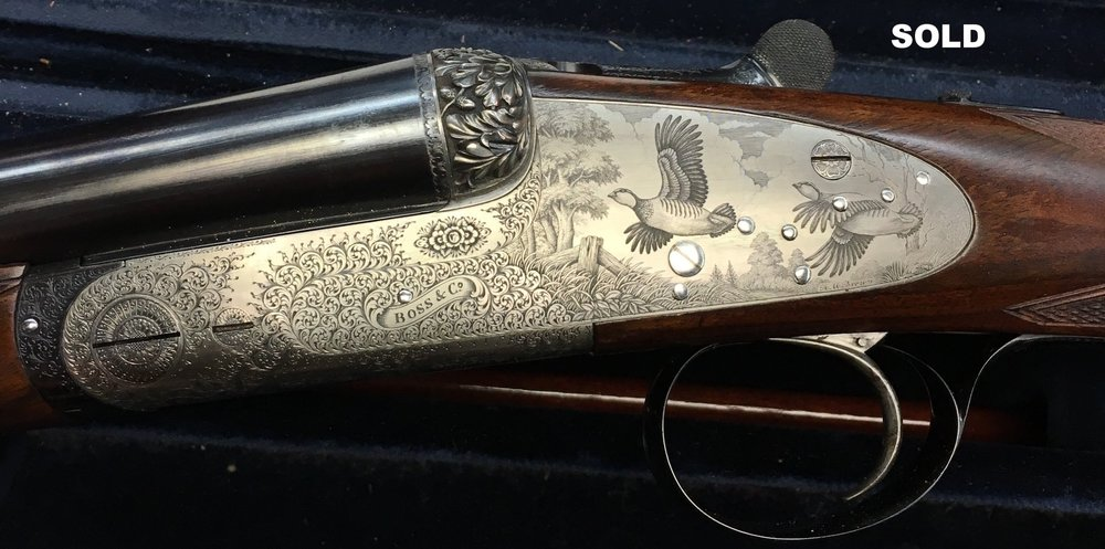 Boss 28 Bore SOLD