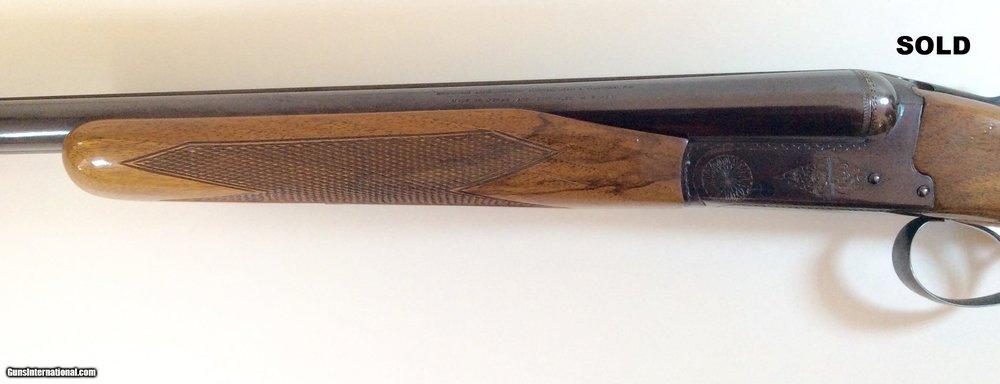 Browning BSS 20ga SxS Shotgun SOLD