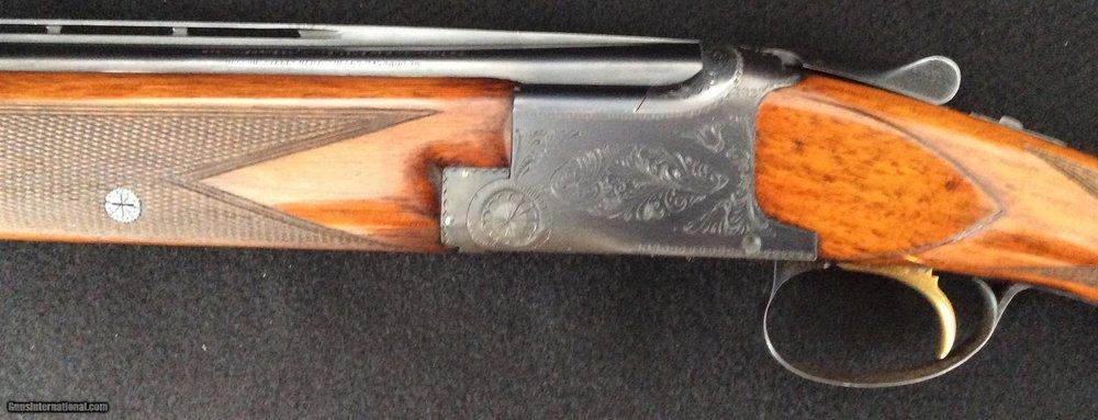 Belgian Browning 20ga Lightning $2,750