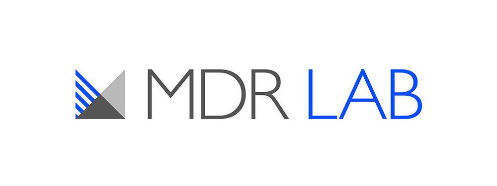 mdr-lab-logo