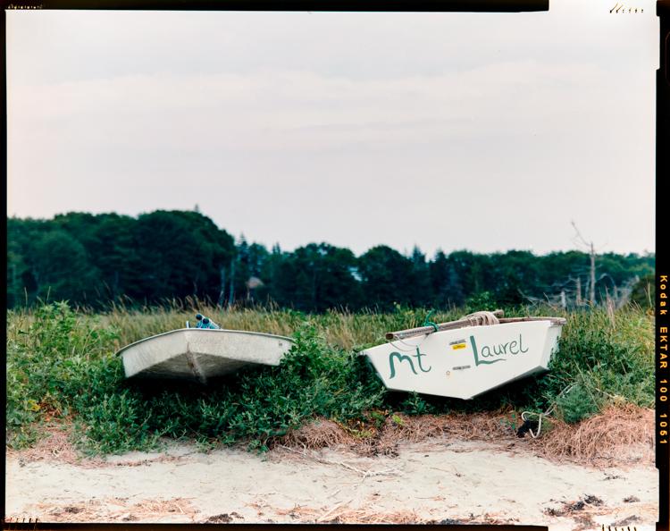 Kodak Ektar 100 - Fujinon 90/8