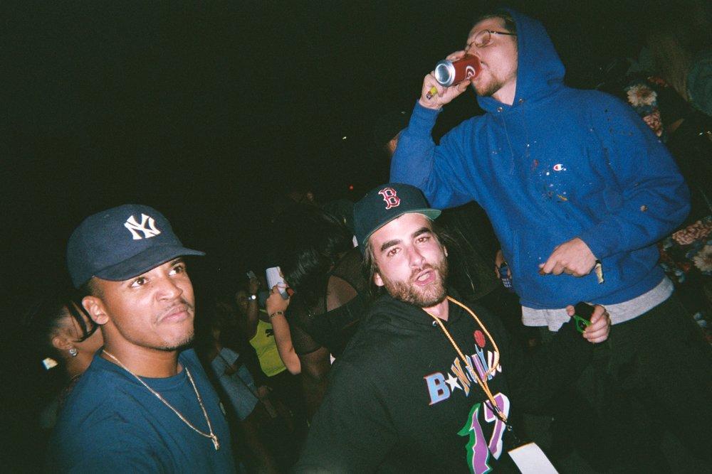 Bodega Boyz