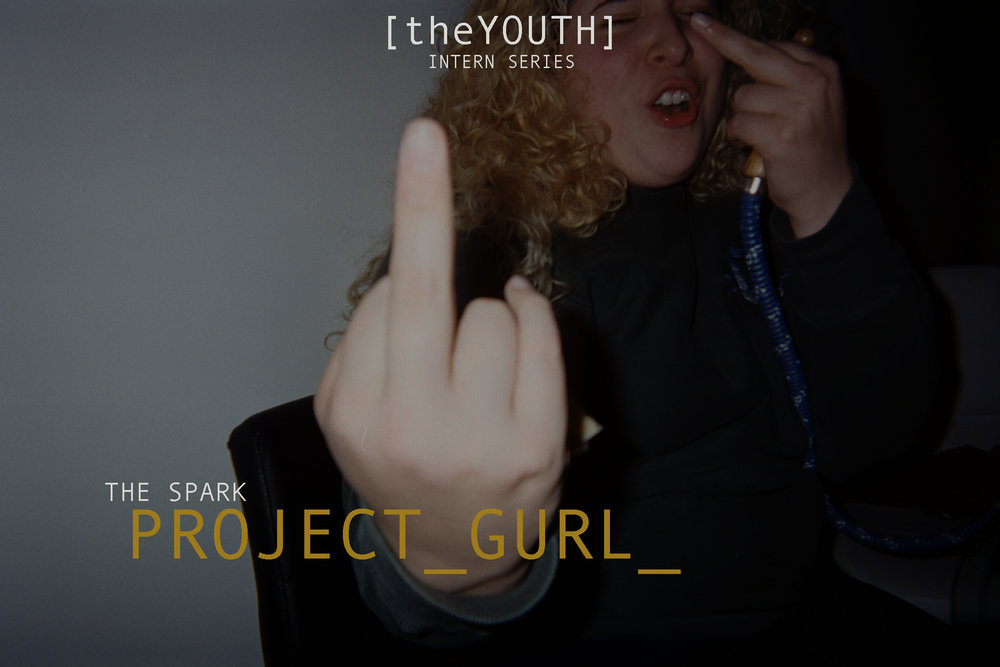 Project_Gurl_ -  venezuelan girl - feel maker -  she loves you    http://instagram.com/projectgurlpureflair    https://soundcloud.com/projectgurl
