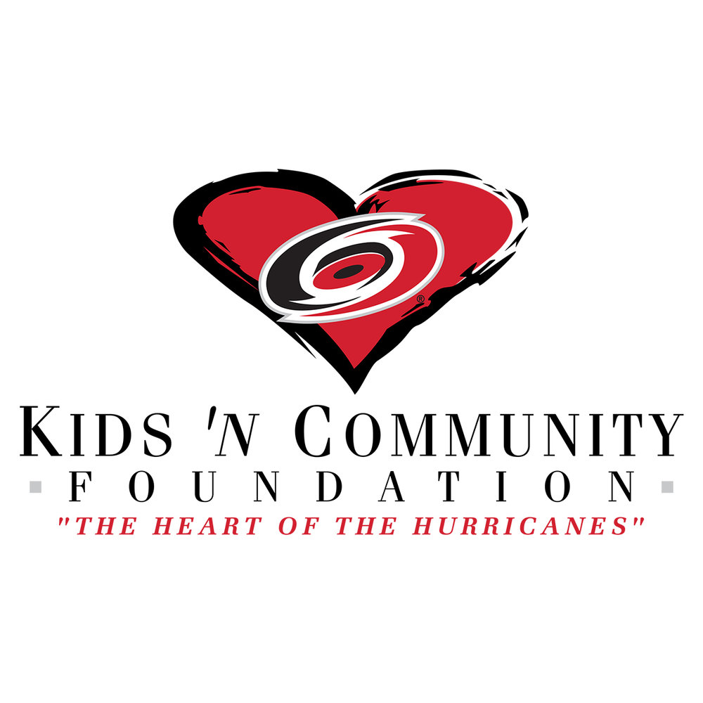 Carolina Hurricanes Kids 'N Community Foundation